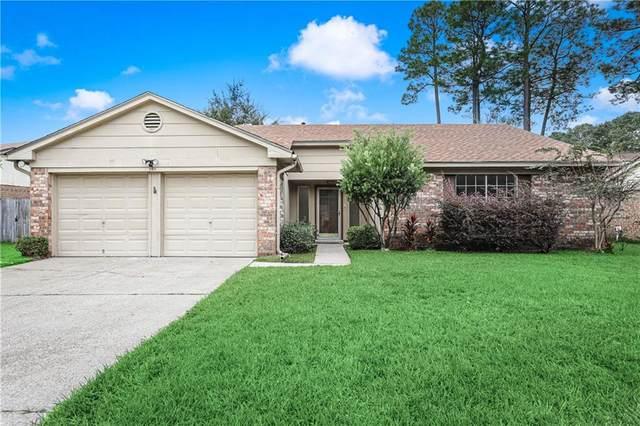 104 Westminster Drive, Slidell, LA 70460 (MLS #2273568) :: Reese & Co. Real Estate