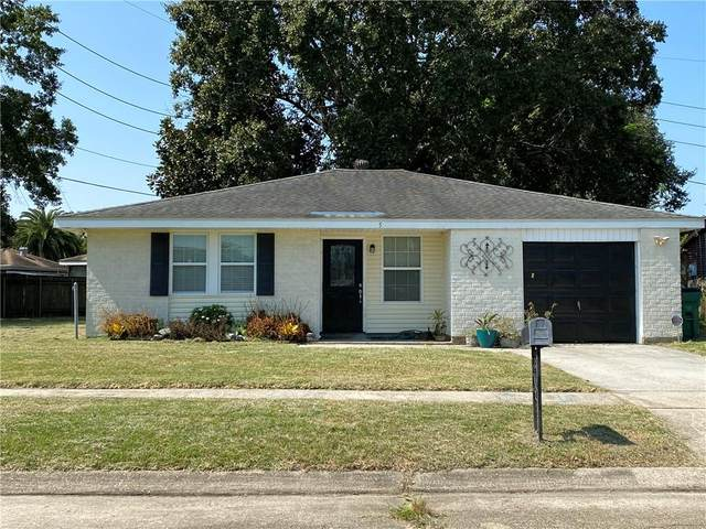 5000 Bowdon Street, Marrero, LA 70072 (MLS #2273580) :: Nola Northshore Real Estate