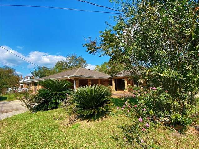 229 S Cherry Street, Gramercy, LA 70052 (MLS #2273585) :: Turner Real Estate Group
