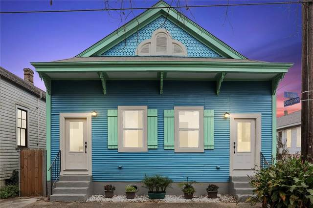 430 Tricou Street, New Orleans, LA 70117 (MLS #2273586) :: Turner Real Estate Group