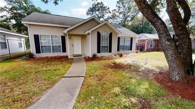 40694 Chinchas Creek Road, Slidell, LA 70461 (MLS #2273615) :: Turner Real Estate Group
