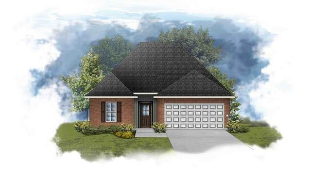16142 South Trace Extension, Ponchatoula, LA 70454 (MLS #2273619) :: Turner Real Estate Group