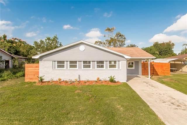 3601 Kent Drive, New Orleans, LA 70131 (MLS #2273621) :: Top Agent Realty