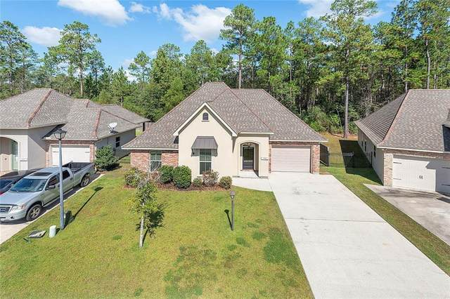 660 Bateleur Way, Covington, LA 70435 (MLS #2273635) :: Reese & Co. Real Estate
