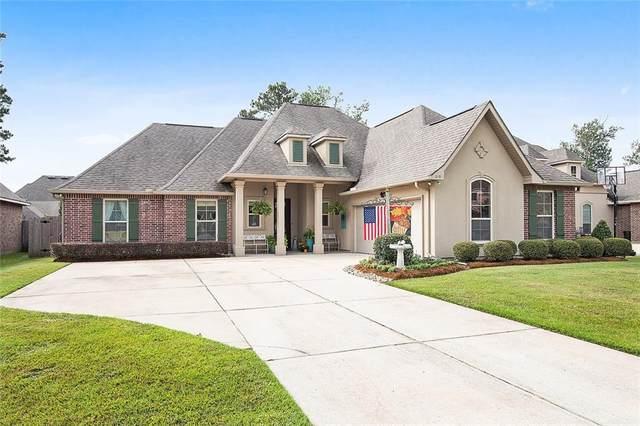 213 Mack Lane, Madisonville, LA 70447 (MLS #2273639) :: Turner Real Estate Group