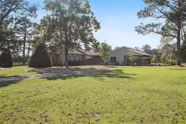 15271 Jack Fork Road, Folsom, LA 70437 (MLS #2273641) :: Reese & Co. Real Estate