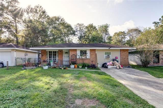 459 N Magnolia Street, Slidell, LA 70460 (MLS #2273642) :: Nola Northshore Real Estate