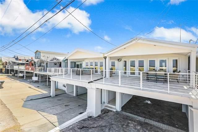 7936 Breakwater Drive #56, New Orleans, LA 70124 (MLS #2273646) :: Turner Real Estate Group