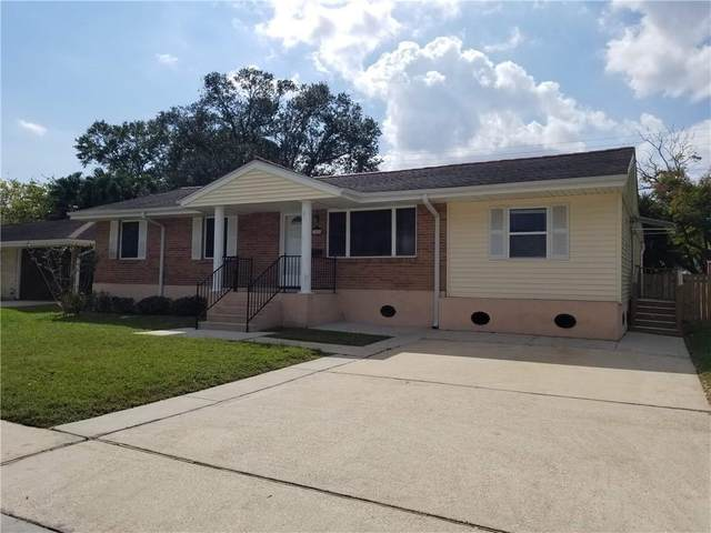 3504 Bissonet Drive, Metairie, LA 70003 (MLS #2273649) :: Turner Real Estate Group