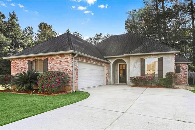 208 Vintage Drive, Covington, LA 70433 (MLS #2273650) :: Turner Real Estate Group
