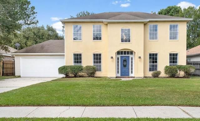 1005 Paige Court, Slidell, LA 70461 (MLS #2273651) :: Turner Real Estate Group