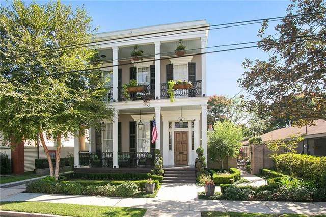 332 Vallette Street, New Orleans, LA 70114 (MLS #2273670) :: Reese & Co. Real Estate