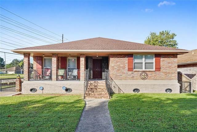 4400 Laudun Street, Metairie, LA 70006 (MLS #2273673) :: Reese & Co. Real Estate