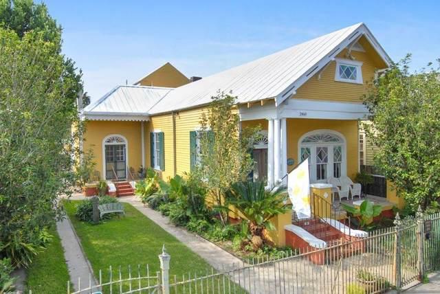 2460 N Rampart Street, New Orleans, LA 70117 (MLS #2273691) :: Reese & Co. Real Estate