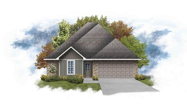 39554 North Pond Trail, Ponchatoula, LA 70454 (MLS #2273697) :: Turner Real Estate Group
