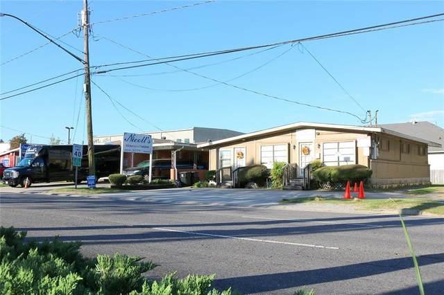 4209-4211 Williams Boulevard, Kenner, LA 70065 (MLS #2273704) :: Top Agent Realty