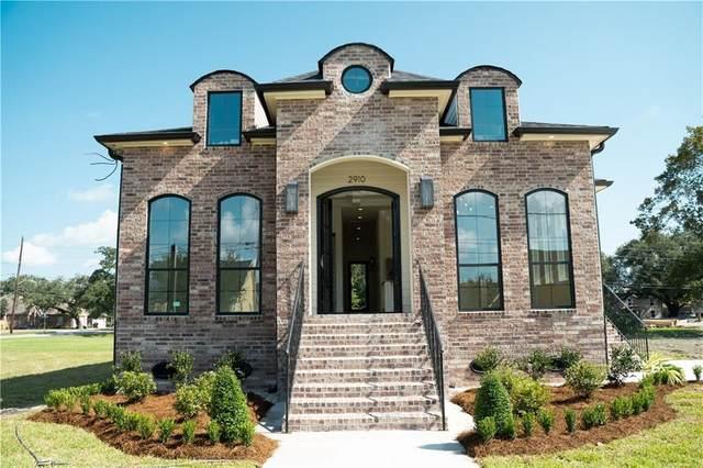 2910 Elmwood Park Drive, New Orleans, LA 70114 (MLS #2273711) :: Crescent City Living LLC
