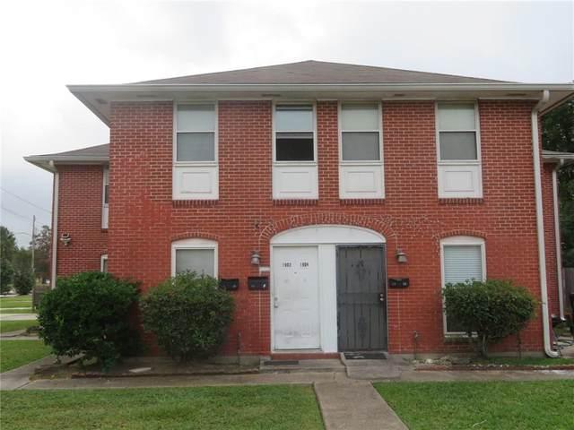 1900 Elizardi Boulevard, New Orleans, LA 70114 (MLS #2273714) :: Crescent City Living LLC