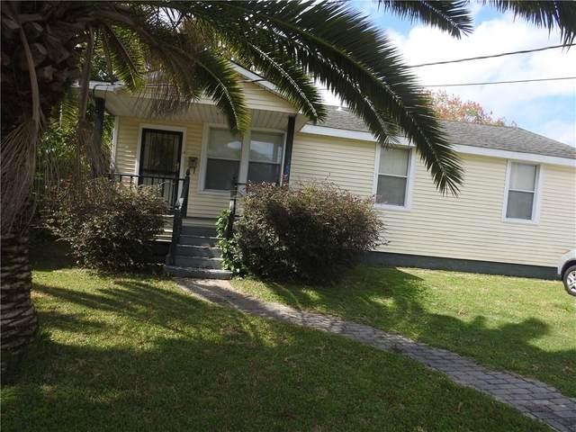1809 Shirley Drive, New Orleans, LA 70114 (MLS #2273726) :: Crescent City Living LLC