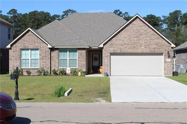 40093 Cypress Reserve Boulevard, Ponchatoula, LA 70454 (MLS #2273728) :: Reese & Co. Real Estate