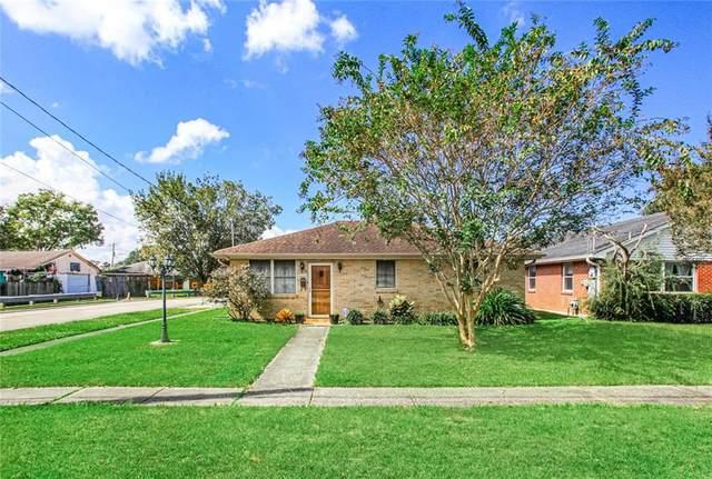 1100 N Sibley Street, Metairie, LA 70003 (MLS #2273751) :: Reese & Co. Real Estate