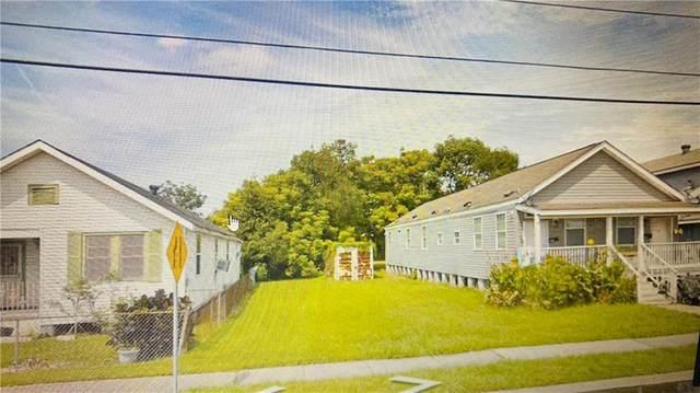 1336 Nunez Street, New Orleans, LA 70114 (MLS #2273759) :: Crescent City Living LLC