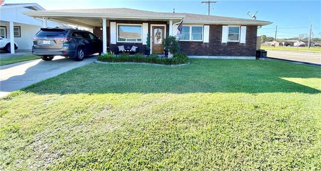 3412 Caminada Drive, Marrero, LA 70072 (MLS #2273763) :: Nola Northshore Real Estate