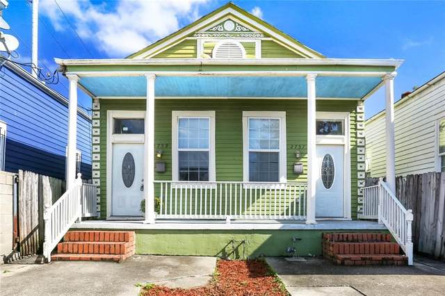 2757-2759 Iberville Street, New Orleans, LA 70119 (MLS #2273764) :: Reese & Co. Real Estate