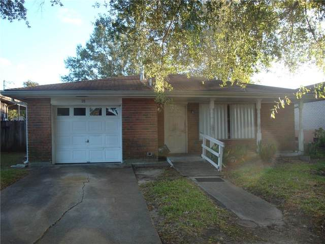 21 Holy Cross Place, Kenner, LA 70065 (MLS #2273766) :: Amanda Miller Realty