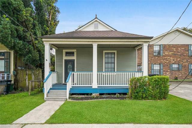 234 Oak Avenue, Harahan, LA 70123 (MLS #2273767) :: Robin Realty