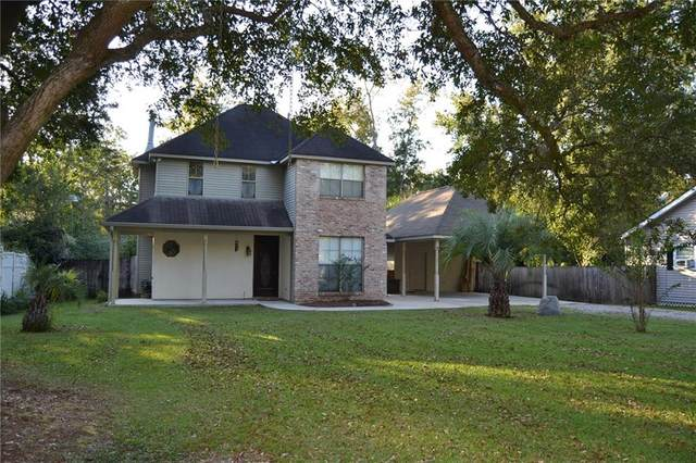 210 Highland Drive, Mandeville, LA 70471 (MLS #2273770) :: Reese & Co. Real Estate