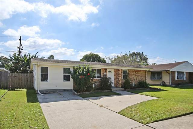 6300 Leslie Street, Metairie, LA 70003 (MLS #2273772) :: Turner Real Estate Group