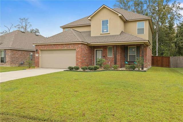 75668 Sylvia Drive, Covington, LA 70435 (MLS #2273775) :: Watermark Realty LLC