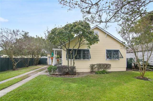 714 Americus Street, Gretna, LA 70053 (MLS #2273777) :: Turner Real Estate Group
