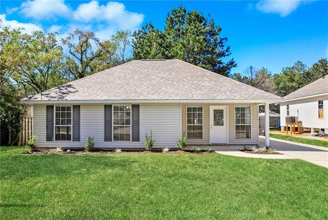 70155 8TH Street, Covington, LA 70433 (MLS #2273781) :: Robin Realty
