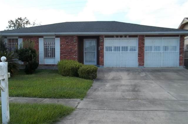 5134 Toulon Street, New Orleans, LA 70129 (MLS #2273793) :: Robin Realty