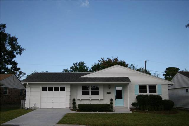 5909 York Street, Metairie, LA 70003 (MLS #2273804) :: Robin Realty