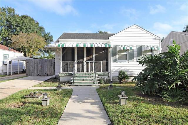 30 Davis Boulevard, Jefferson, LA 70121 (MLS #2273806) :: Robin Realty