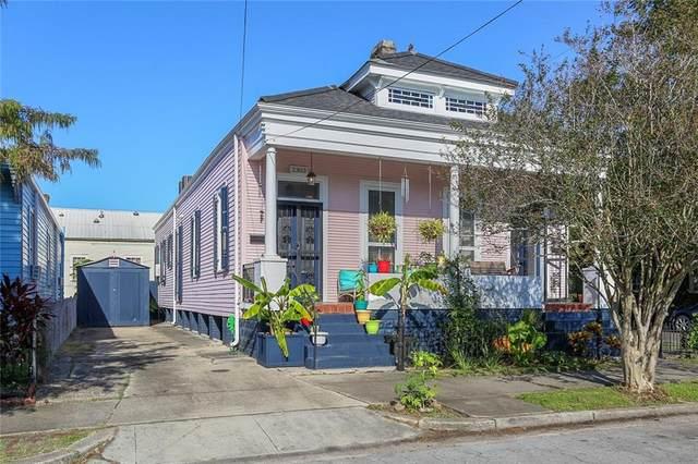 2301 Laharpe Street, New Orleans, LA 70119 (MLS #2273812) :: Robin Realty