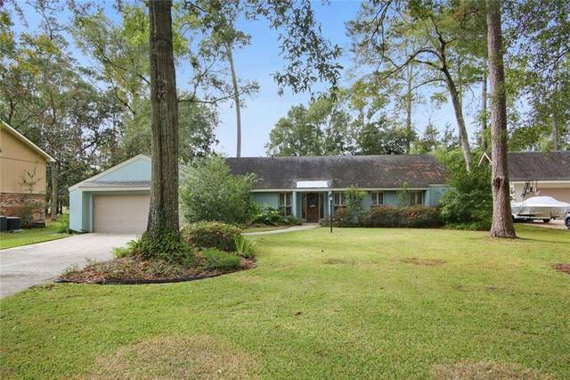774 Bocage Lane, Mandeville, LA 70471 (MLS #2273831) :: Turner Real Estate Group