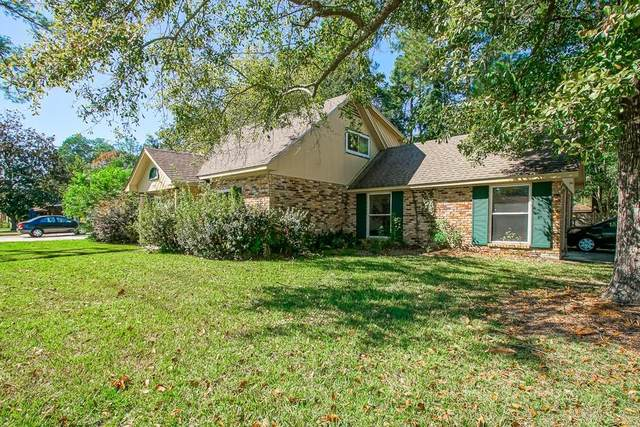 1407 Eastridge Drive, Slidell, LA 70458 (MLS #2273835) :: Reese & Co. Real Estate