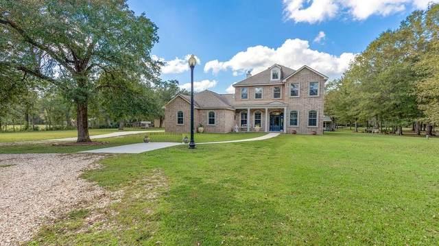77467 Schiro Road, Covington, LA 70435 (MLS #2273845) :: Reese & Co. Real Estate