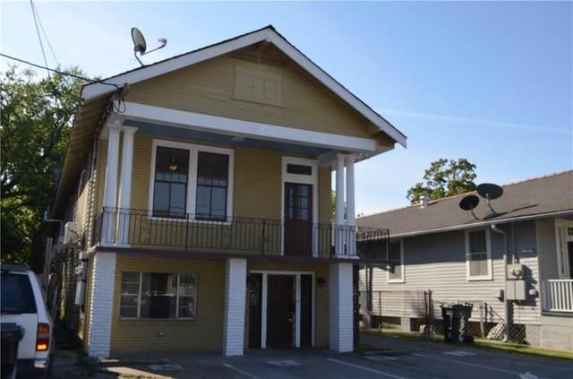 622 S Solomon Street, New Orleans, LA 70119 (MLS #2273849) :: Reese & Co. Real Estate