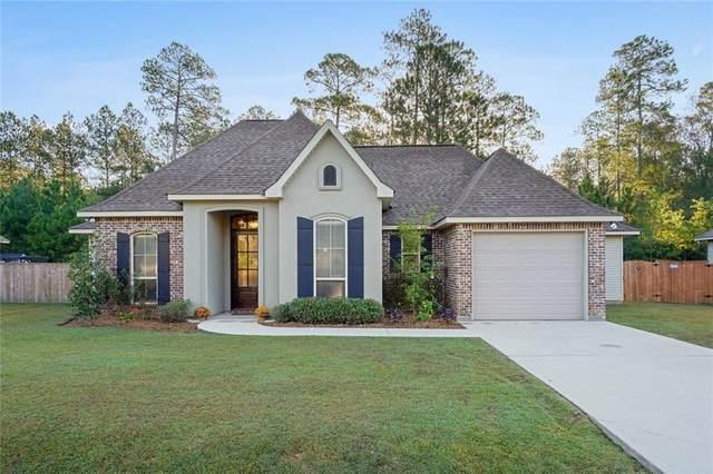 433 Bateleur Way, Covington, LA 70435 (MLS #2273860) :: Reese & Co. Real Estate