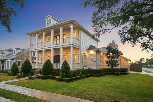 6386 Argonne Boulevard, New Orleans, LA 70124 (MLS #2273869) :: Turner Real Estate Group