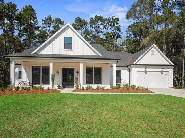 724 Elise Lane, Madisonville, LA 70447 (MLS #2273878) :: Turner Real Estate Group