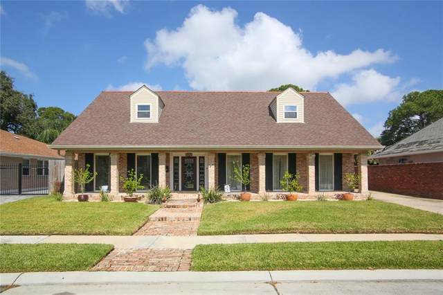5594 Jacquelyn Court, New Orleans, LA 70124 (MLS #2273879) :: Watermark Realty LLC