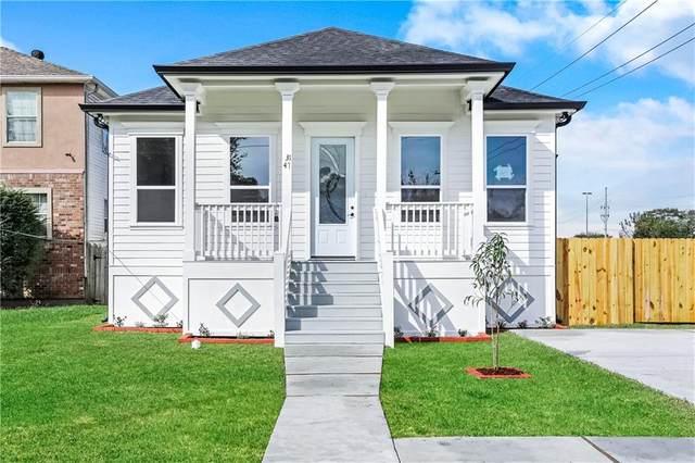3147 Virginia Street, Kenner, LA 70065 (MLS #2273881) :: Top Agent Realty