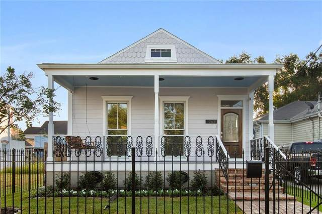 2631 Soniat Street, New Orleans, LA 70115 (MLS #2273893) :: Reese & Co. Real Estate