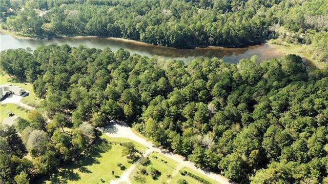 Lot 31 & 32 Imperator Court, Bush, LA 70431 (MLS #2273896) :: Turner Real Estate Group